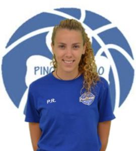 Patricia Rosano